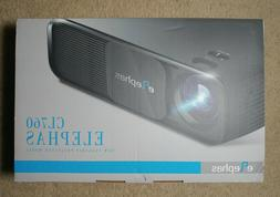 ELEPHAS 1080P HD LED Movie Projector, 7000L with 3000:1 Cont