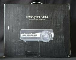 1080p led projector home theater video entertainment
