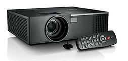1550 3D DLP Projector - 4:3 - Ceiling, Rear, Front - 10 W -