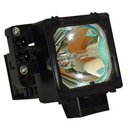 Aurabeam XL-2200 Projector Replacement Compatible bulb with