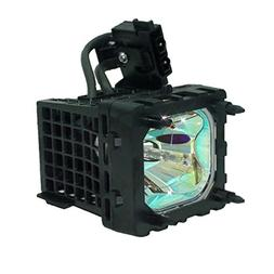 Ahlight XL-5200 Replacement Lamp with Housing for Sony TVs X