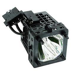 STAR-LAMP XL-5200 XL5200 XL5200U XL-5200U Replacement Projec