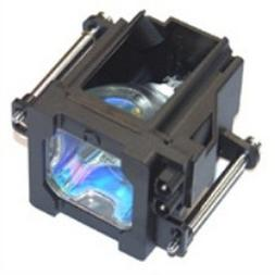 JVC HD-61FN97 TV Assembly Cage with High Quality Projector b