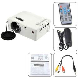 8000 lumens 1080p projector android ios 3d