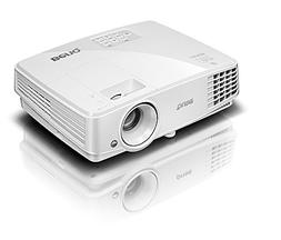 BenQ DLP Video Projector - XGA Display, 3200 Lumens, HDMI, 1