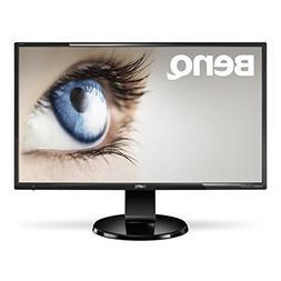 "BenQ - GW2760HL 27"" LED FHD Monitor - Glossy black"