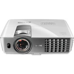BenQ W1080ST 1080p 3D Short Throw DLP Home Theater Projector