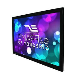 Elite Screens ezFrame, 180-inch Diagonal 16:9, 8K 4K Ultra H