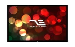 Elite Screens ezFrame Series, 92-inch Diagonal 16:9, Fixed F