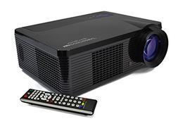 FAVI 3T LED LCD  Video Projector - USA Version  - DIY Series