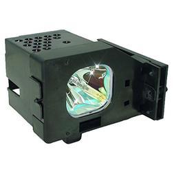 FI Lamps LYSB00FA16SHS-ELECTRNCS Panasonic PT-60LC14 Project