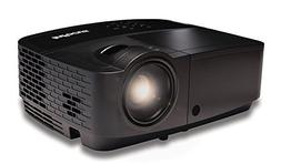 InFocus IN119HDx 1080p DLP Business Projector, HDMI, 3200 Lu