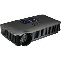 Optoma PK320 WVGA 100 Lumen DLP LED Pico Pocket Projector