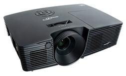 Optoma S316 Full 3D SVGA 3200 Lumen DLP Projector with Super