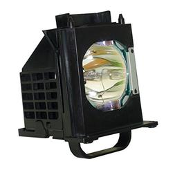 Philips Mitsubishi 915B403001 DLP Replacement Lamp with Hous