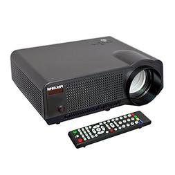 Pyle Video Projector Full HD 1080p Picture, Video & Cinema H