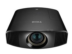 Sony VPLVW350ES 4K  3D SXRD Home Theater/Gaming Projector