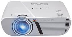ViewSonic PJD5353LS 3200 Lumens XGA HDMI Short Throw Project