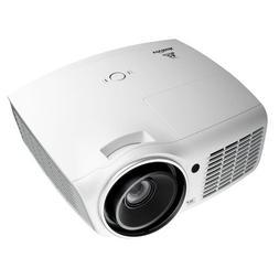 Vivitek D803W-3D 3600 Lumen WXGA 3D Blu-Ray Ready DLP Projec
