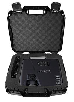 WORKFORCE Safe n Secure Video Projector Hard Case with Dense
