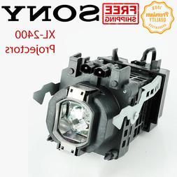 XL-2400 - Lamp With Housing For Sony KDF-E50A10, KDF-E42A10,