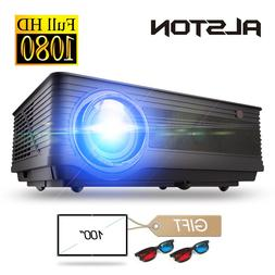 ALSTON M5 M5W Full HD <font><b>1080P</b></font> <font><b>Pro