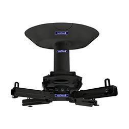 QualGear Pro-AV Projector Mounting Kit - Projector Mount, Si