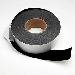 Carl's Black Felt Tape for DIY Projector Screen