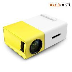 Black friday Projector 1080p Home Hd Hdmi Usb Multimedia Wif