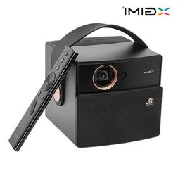 XGIMI CC Aurora DLP Mini Projector Android Home Theater 3D W