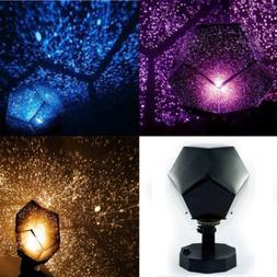 Celestial Star Cosmos Starry Sky Night Lamp Night Lights Pro