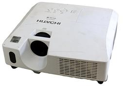Hitachi CP X2010 - LCD Projector  Category: LCD Projectors