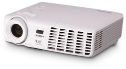 Vivitek D512-3D 2600 Lumen SVGA HDMI 120 Hz 2D to 3D Portabl