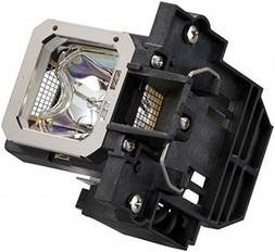 DLA-RS45U JVC Projector Lamp Replacement. Projector Lamp Ass