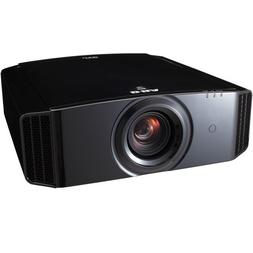 JVC DLAX9 200-Inches 1080p 3D THX ISF Certified Front Projec