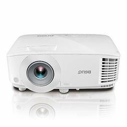 BenQ MH733 1080P DLP Business Projector, 4000 Lumens, 3D, HD