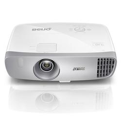 BenQ HT2050A 1080P DLP Home Theater Projector, 2200 Lumens,
