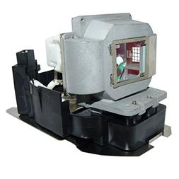 AuraBeam Economy Replacement Projector Lamp for Mitsubishi X