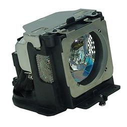 AuraBeam Economy Replacement Projector Lamp for Eiki LC-XB42