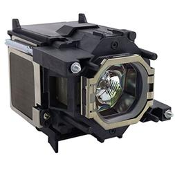 AuraBeam Economy Replacement Projector Lamp for Sony LMP-F33