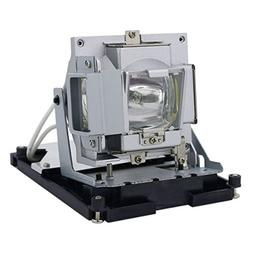 AuraBeam Economy Replacement Projector Lamp for Vivitek D963