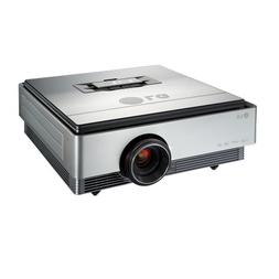 LG Electronics 2500 Lumens 1920 x 1080 7000:1 SXRD Projector