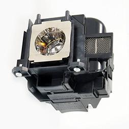 Epson Projector Lamp Part ELPLP78-ER V13H010L78 Model Epson