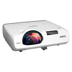 Epson EMP530 Powerlite 530 LCD Projector
