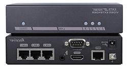 Optoma EVBMN-M110 HDBaseT HDMI Over CAT5e - CAT6 Extender Wi