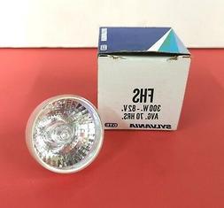 FHS 300W 82V Photo Projection LIGHT BULB Studio LAMP Project