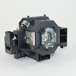 FL ELPLP41 V13H010L41 Projector Lamp Module Unit Compatible