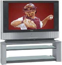 Sony Grand WEGA KF-42WE610 42-Inch HDTV-Ready LCD Rear Proje