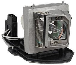 Optoma GT760 Projector Housing w/ High Quality Genuine Origi