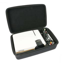 Hard Case for Meyoung TC80 / ELEPHAS 1800 Video Projector Su